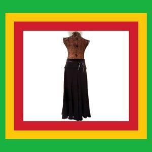 Dresses & Skirts - VINTAGE MERMAID  STYLE SKIRT
